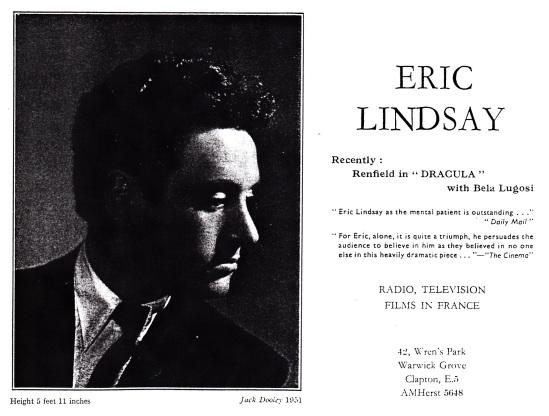 Eric 1952