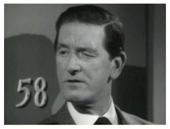 Richard Butler in Budgie