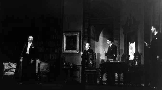 Dracula scene photo 50