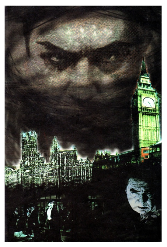 Vampire over London  Bela Lugosi In Britain