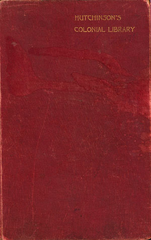 1897 Hutchinson's Colonial Library Edition