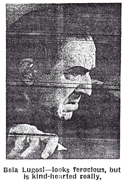 Evening Argus, April 23, 1951