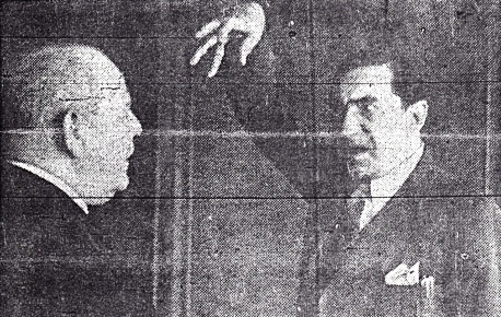 The Argus, April 28, 1951