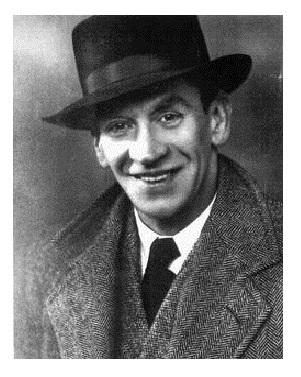 Arthur Lucan