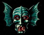 Bat Head