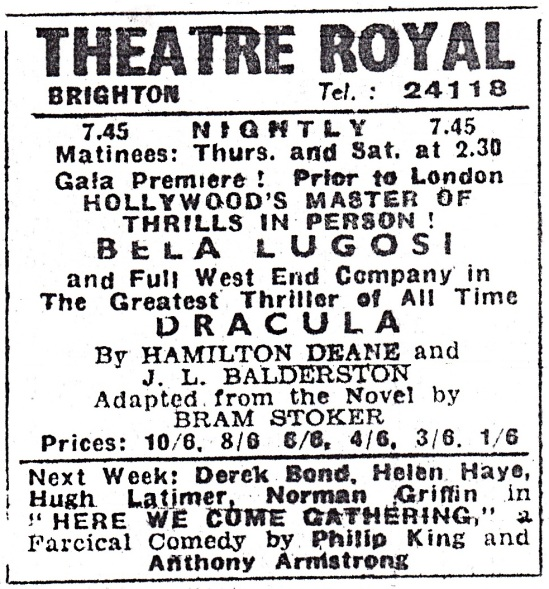 The Argus, April 30, 1951