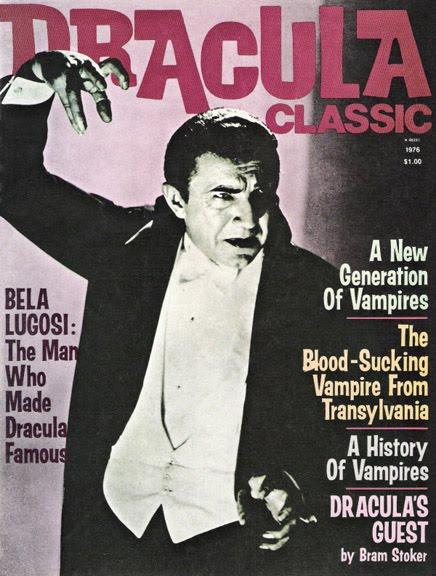 Dracula Classic, 1976