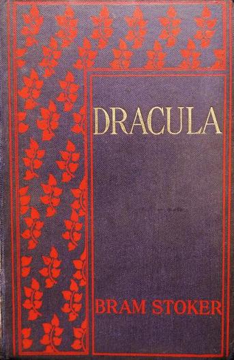 Dracula Constable 8th Edition 1940