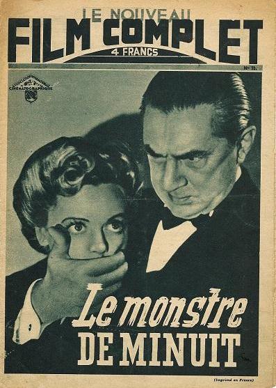Film Complet 1947