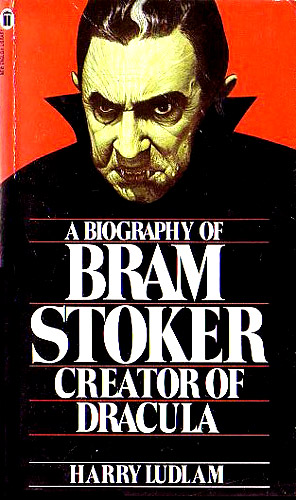 Harry Ludlam - Stoker Biography