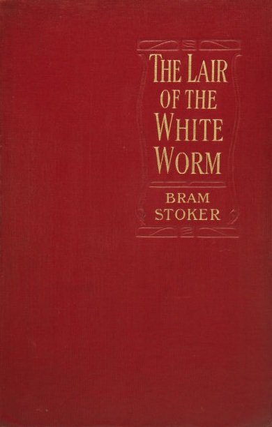 Lair Of The White Worm 1911 1st edition by Rider and Son 2