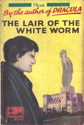 Lair of the White Worm 1950s