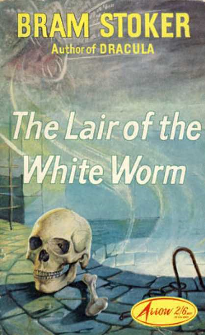 Lair of the White Worm 1963