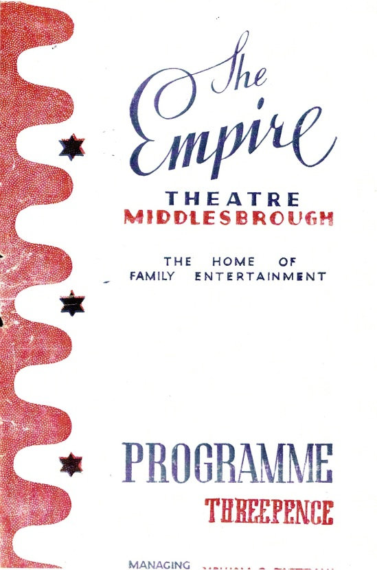 Middlesbrough Empire Programme
