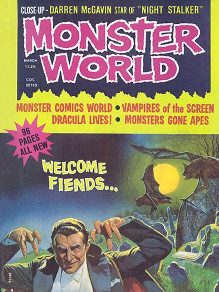 Monster World 1975