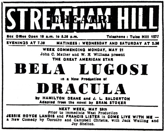 The Streatham Hill News, May 18, 1951