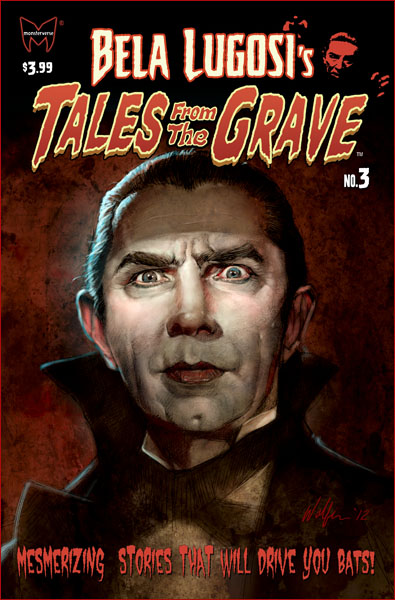 Tales From The Grave 3