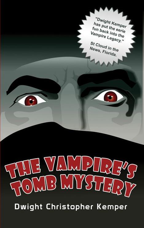 The Vampire's Tomb Mystery