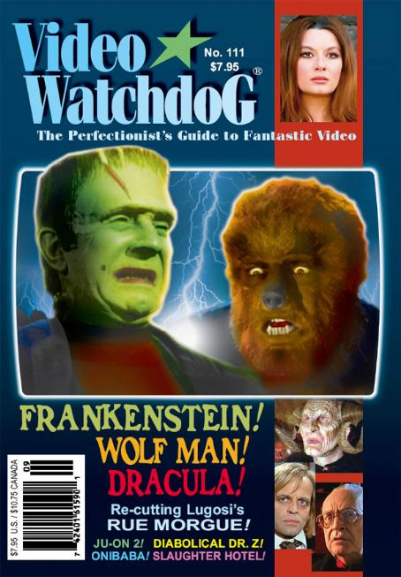 Video Watchdog, September 2004