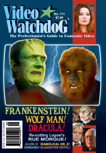 Video Watchdog, September 2004