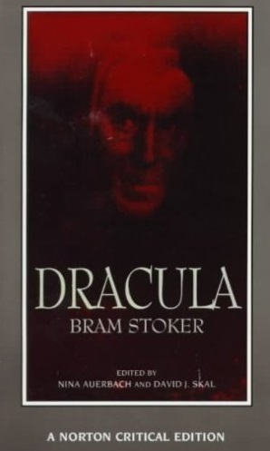 Dracula, W. W. Norton & Company, 1997