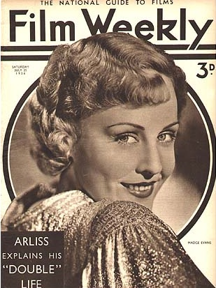 Film Weekly July 25, 1936