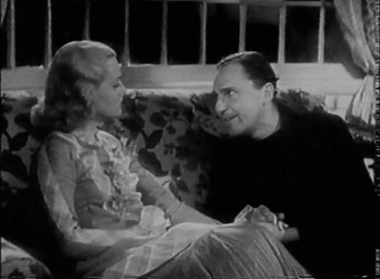Shirley Grey and Arthur Margetson
