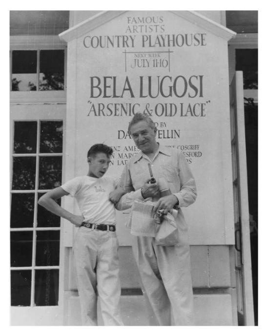 Bela and Bela Jr