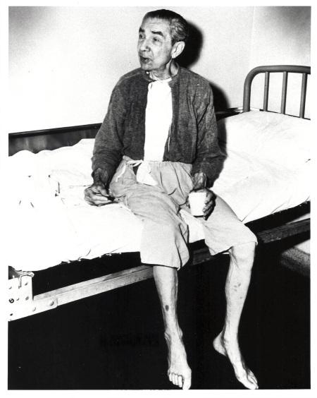 Bela in Hospital 3