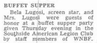 Binghamton Press, November 6, 1948