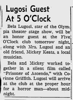 Miami News, September 2, 1948