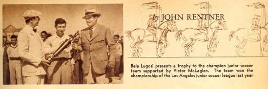 Movie Classic, June, 1936