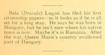Movie Classic, September, 1931