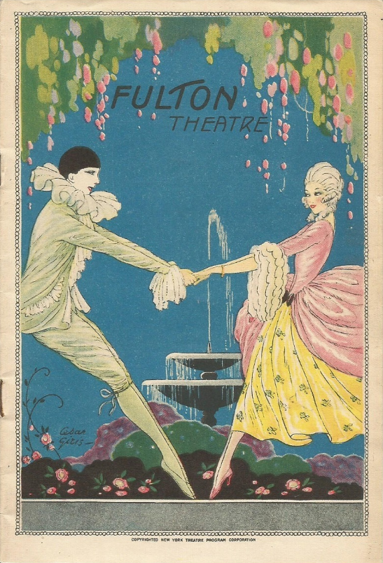 Programme for the week beginning January 30th, 1928 a