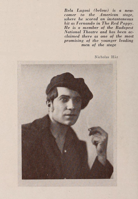 Shadowland Magazine , March 1923