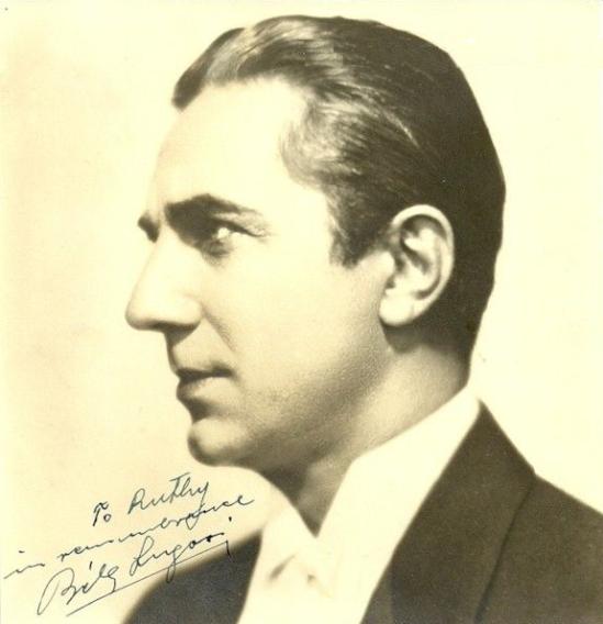 State Theatre 1933