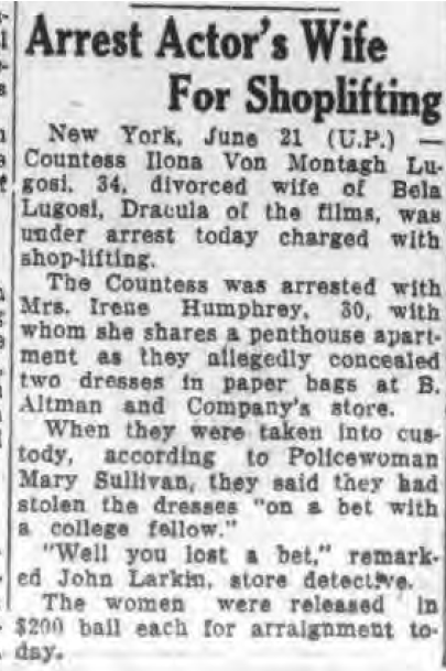 The Evening News (North Tonawanda), June 21, 1935