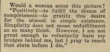 The New Movie Magazine, September, 1931 (b)