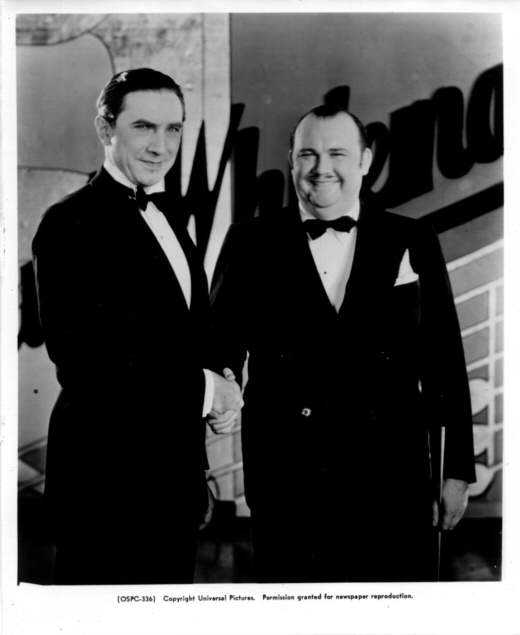 King of Jazz Bela & Paul Whiteman