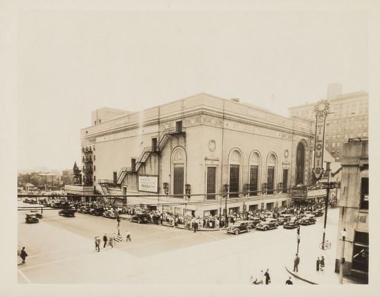St Louis Theatre 3