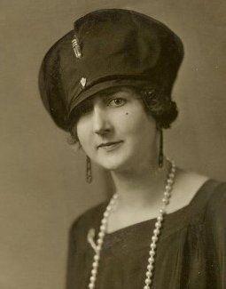 Beatrice Weeks