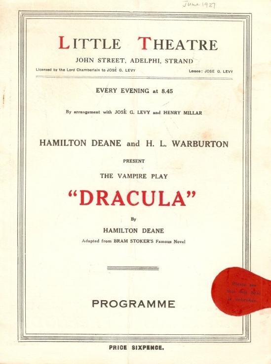 June 1927