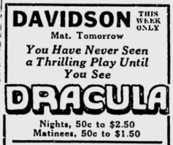 Milwaukee Sentinel April 11, 1930