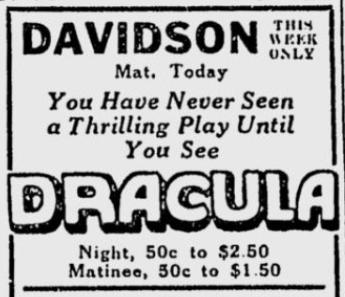 Milwaukee Sentinel April 12, 1930
