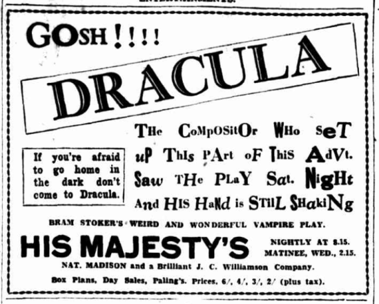 The Brisbane Courier, September 23, 1929 3