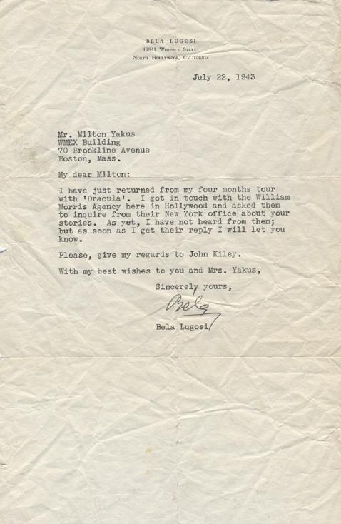 1943, July 22