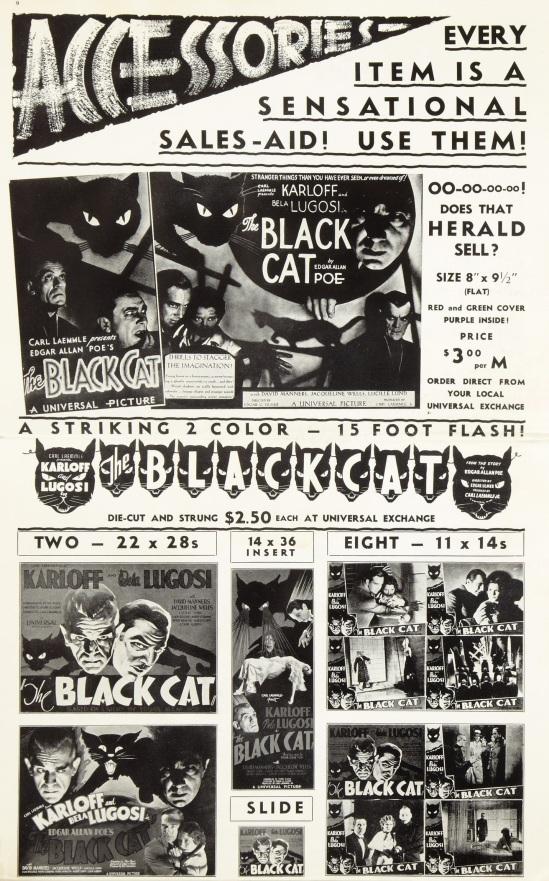 The Black Cat Press Book