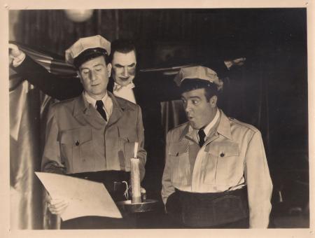 Abbott & Costello Meet Frankenstein Spanish Photo 2