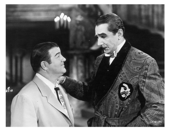 Abbott & Costello Meet Frankenstein Photo