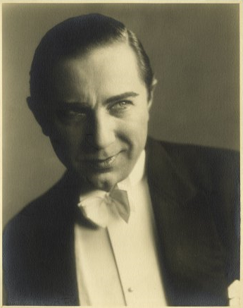 Bela Lugosi - The Veild Woman